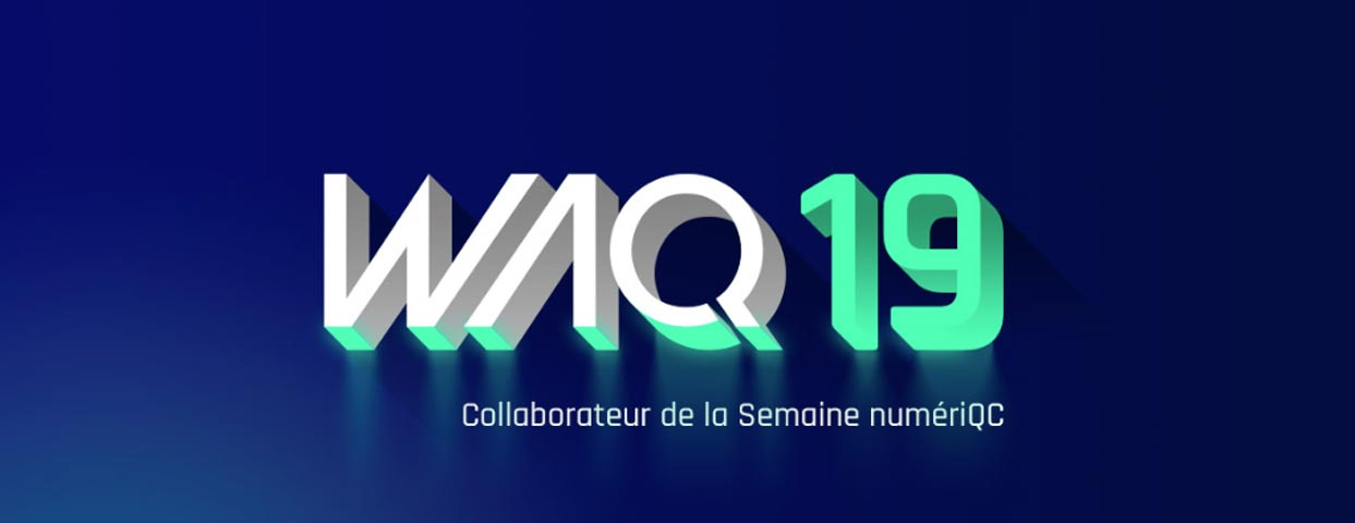 HD Marketing au WAQ 2019