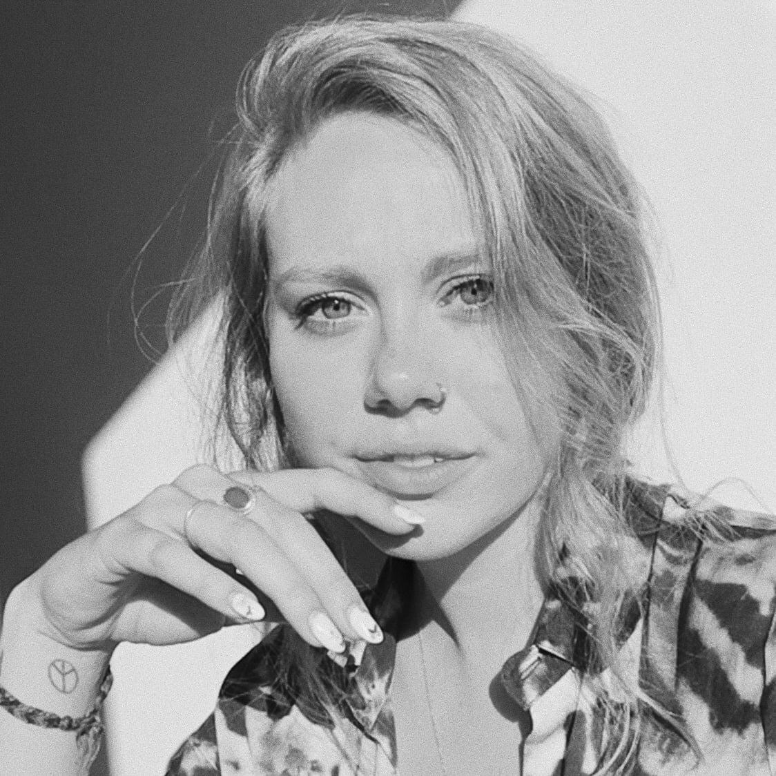Isabelle Boucher