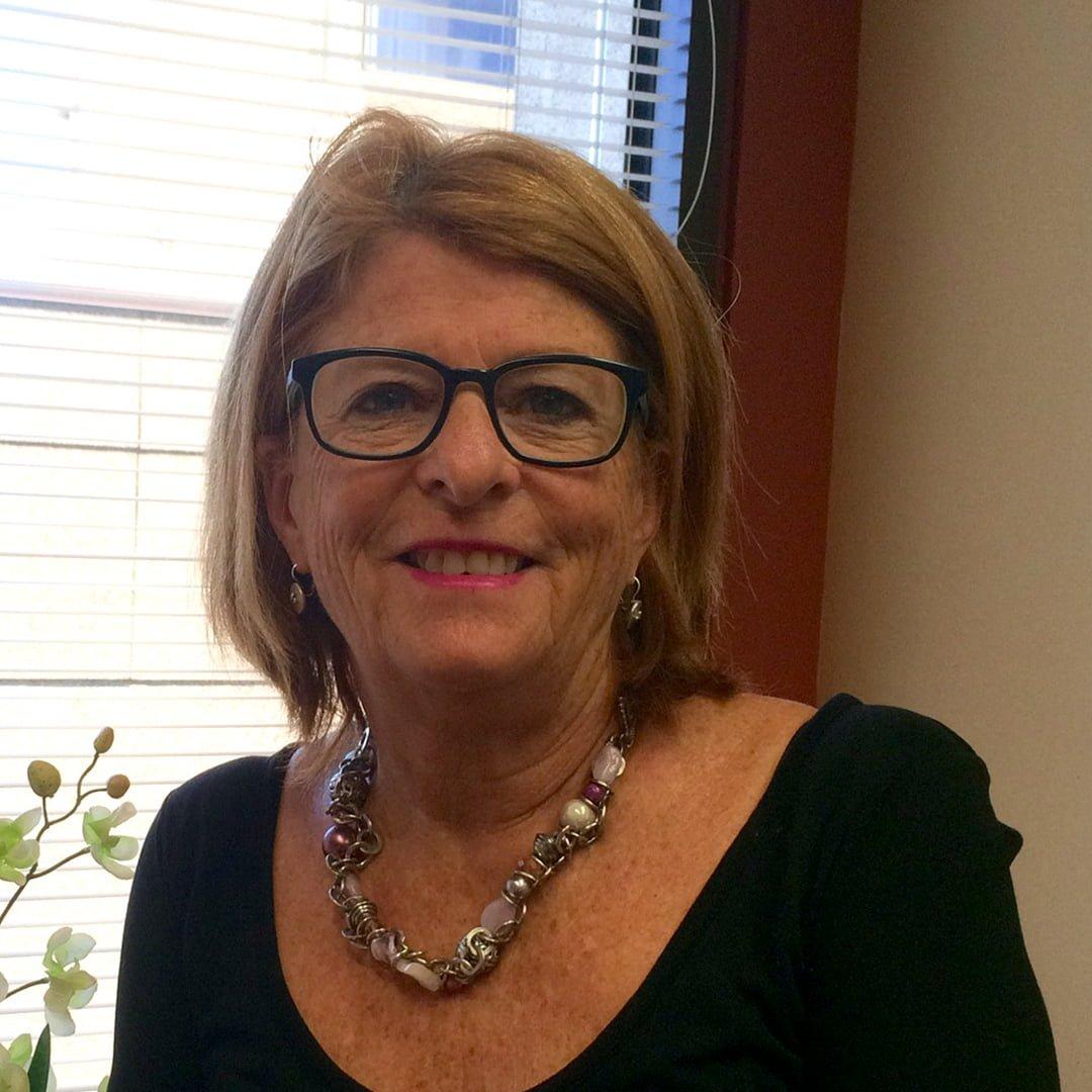 Suzanne Asselin