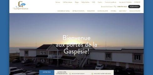 Gaspésiana