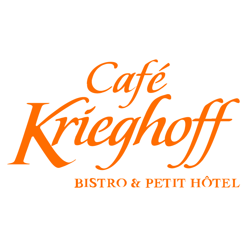 Café Krieghoff Bistro & Petit Hôtel