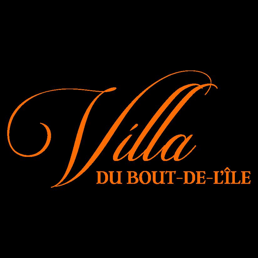 Villa du Bout-de-l'Île